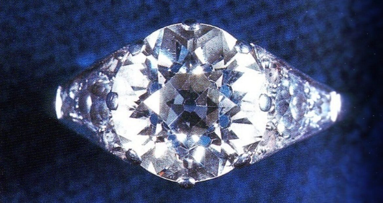 The Splendor of Diamonds
