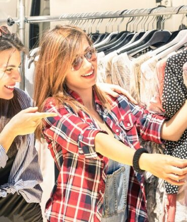 Wholesale Clothes – A Continuing Fashion Industry