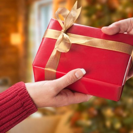 Christmas Gift Some Tips