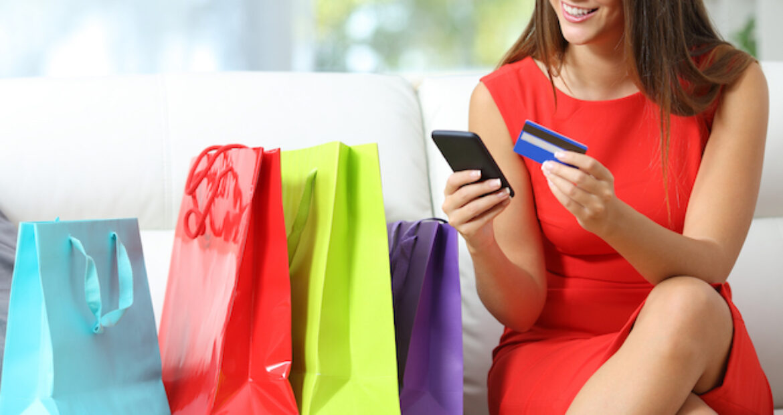 Shopping Online Boom around australia