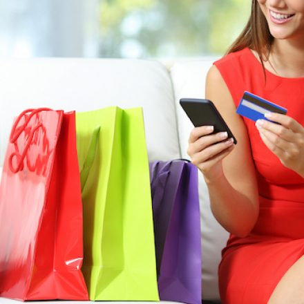 Shopping Online Boom around australia