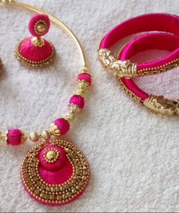 Five Helpful Tips to Get Started with Jewellery-Making